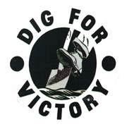 Dig For Victory Logo