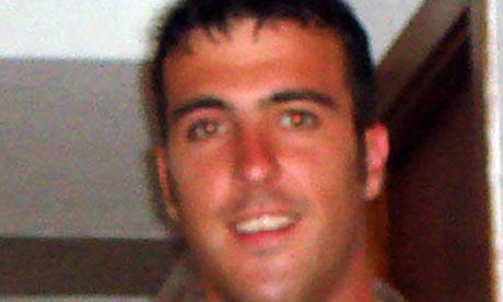 Corporal John Harrison