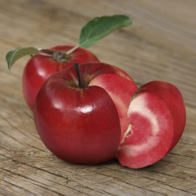Redlove Apple Flesh