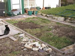 Greenhouse Base