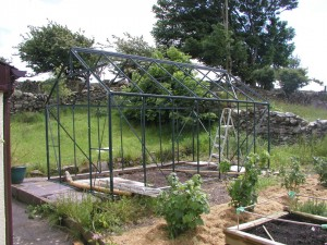 Replacement Greenhouse
