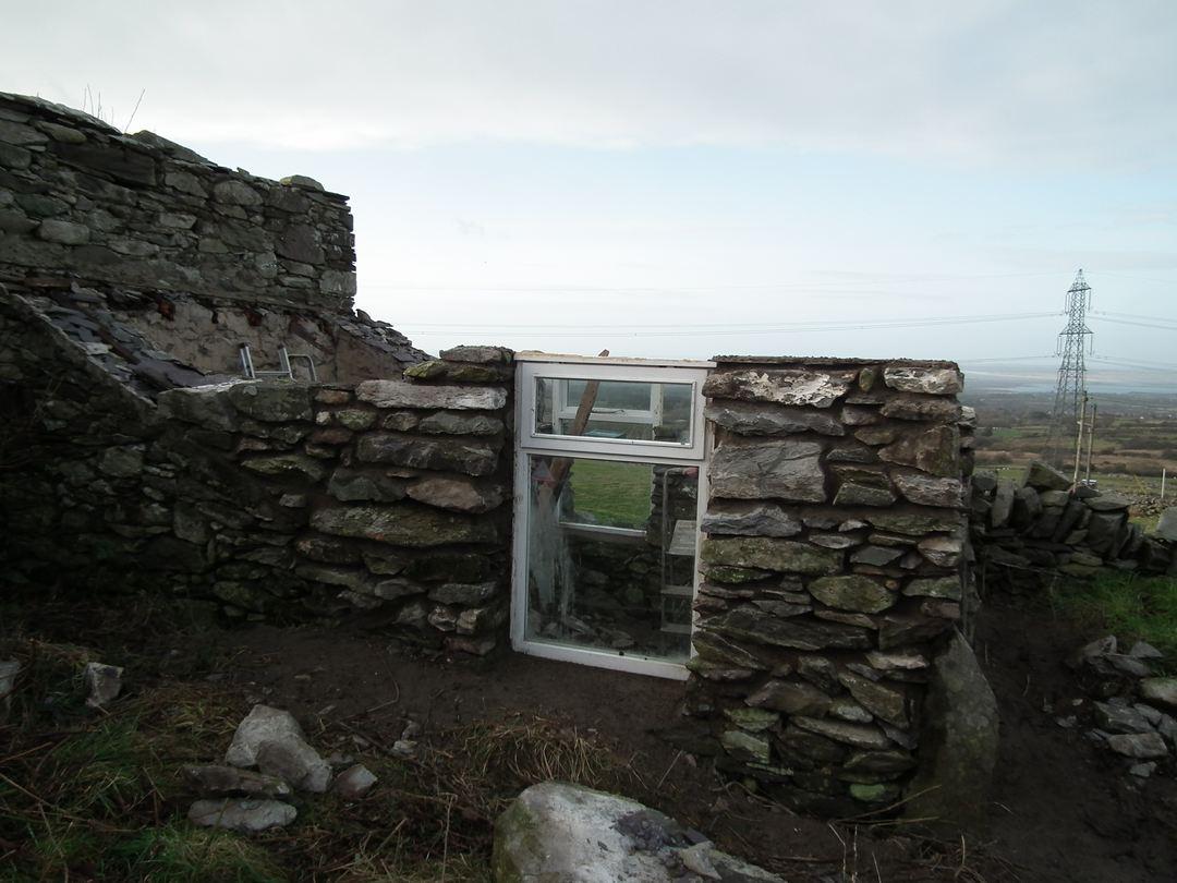 Pig Sty Windows