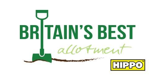 Britains Best Allotment