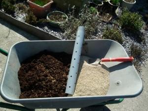 Compost Vermiculite