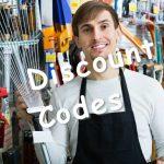 discount voucher codes