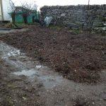 Digging New Plot