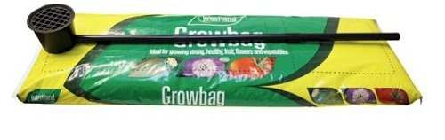 Speedfeed for Growbags
