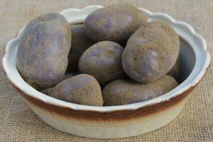 Sarpo Blue Danube Potatoes