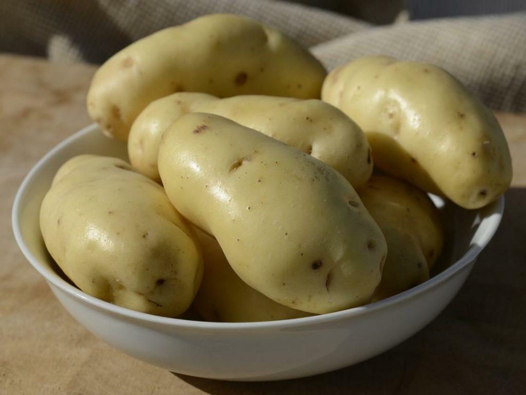 Sarpo Kifli Potatoes