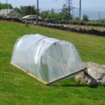Flying Polytunnel