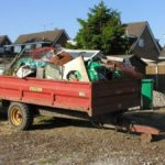 Allotment Skip