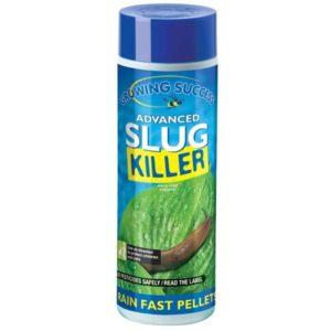Ferrous Phosphate Slug Pellets