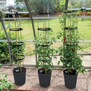 Self Watering Grow Pot Towers