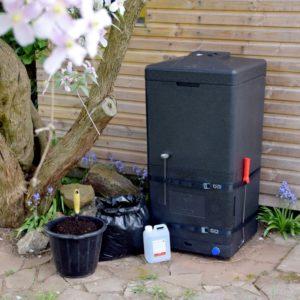 Hotbin Composter Mk 2