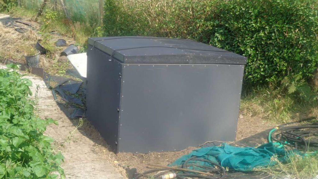 Soilfixer Super Compost Bin