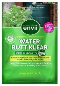 Water Butt Klear