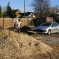 Yet More Wood Chippings