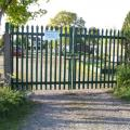 New Gates on the Allotment