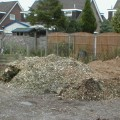 Wood Chippings Delivered