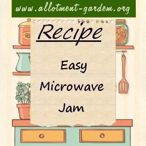 microwave jam