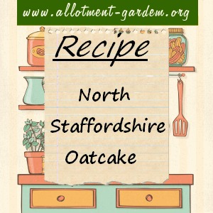 north staffordshire oatcake