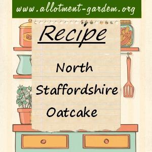 north staffordshire oatcake