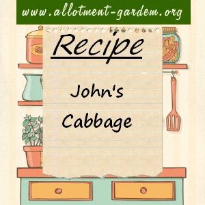 john's cabbage