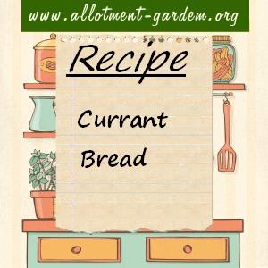 currant bread