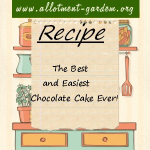 best and easiest chocolate cake
