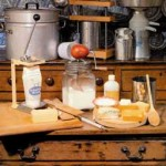 Cheese Making Basic Guide, Tutorial - Home Made Cheese