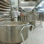 Chorleywood Industrial Bread Making Process