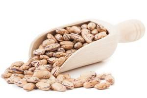 Dried Beans Borlotti