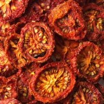 Sun Dried Tomatoes - How to Dry Tomatoes