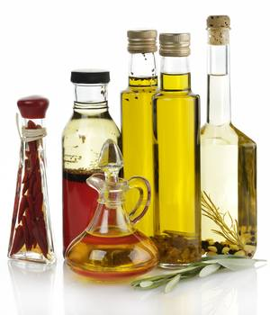 Flavoured Oils & Vinegars