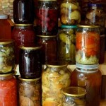 Bottling or Home Canning – Preparation of Fruit and Vegetables