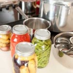 Methods of Home Bottling / Canning