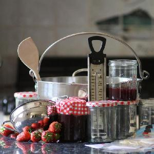jam preserve making equipment