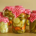 Pickles - How to Make Pickles