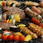 Utilizing Your Home Garden for your next BBQ