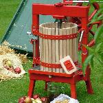 Fruit Press Fruit Crushers Apple Press, Strainers