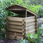 400L Beehive Composter