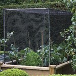 Build Your Own Fruit and Vegetable Cages