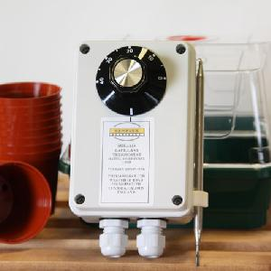 Capillary Greenhouse Thermostat