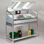 Dewpoint Growing Cabinet