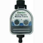 Electronic low Pressure Water Timer