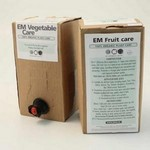 EM Organic Liquid Fruit & Vegetable Plant Feed