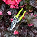 FloraBrite Fluorescent Pocket Pruners