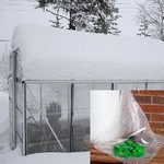 Greenhouse Insulation Packs