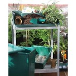 Greenhouse Potting Unit