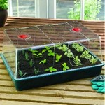 High Dome Propagator Lids and Bases